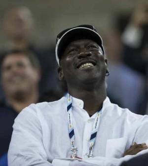 Michael Jordan Vermögen jährlich