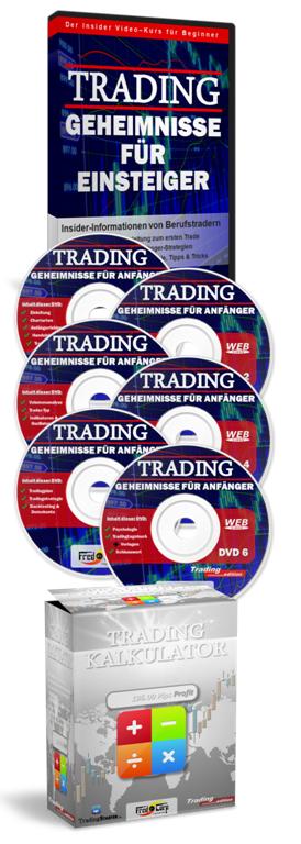 Trading Anfänger Videokurs