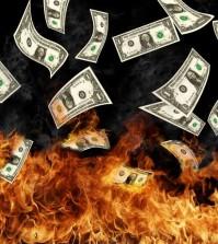 geldvernichtung