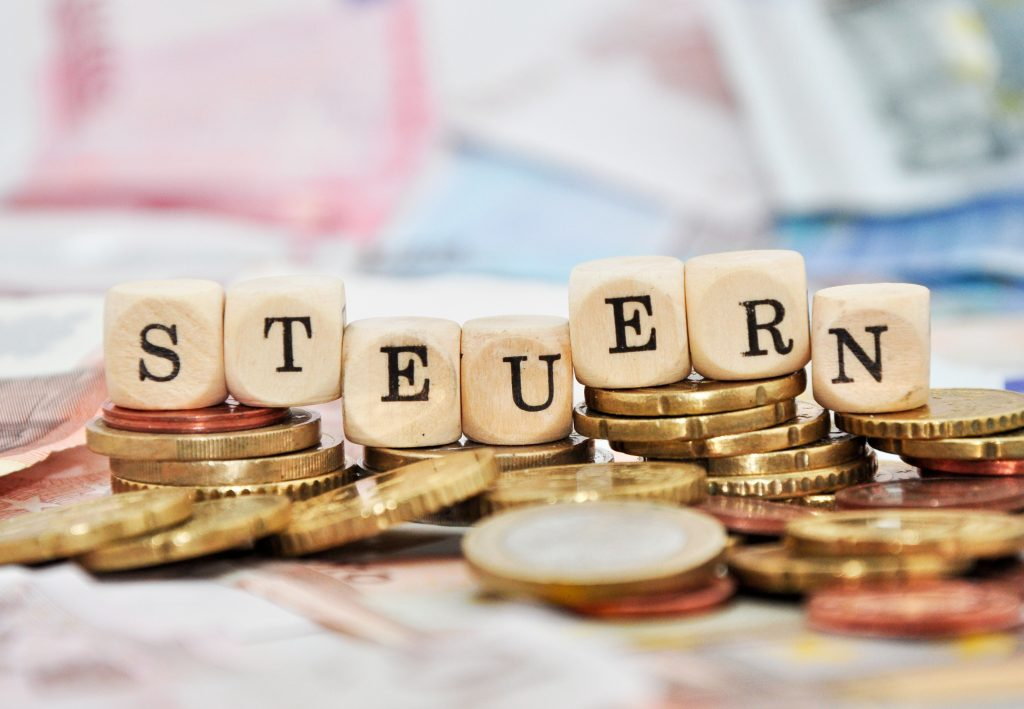 Trading Steuer 2021