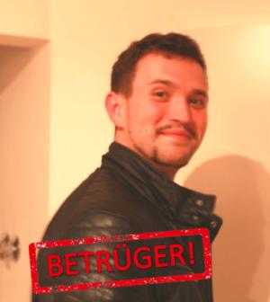 Betrueger und Abzocker - Viktor Mednikov