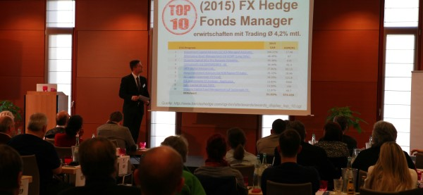 Frederic Ebner - Top 10 Hedge Fonds Manager