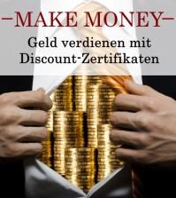 Discount Zertifikat : geld-verdienen-mit-discount-zertifikaten