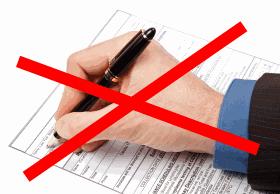 Gewerbe Anmeldung und Trading Steuer