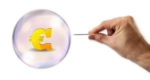 trading luftschloss Aktienblase